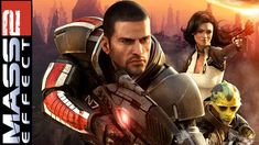The 25 best PC games to play right now Mass Effect Games, Mass Effect 1, Mass Effect Universe, Bioware Games, Electronic Arts, Best Pc Games, Widescreen Wallpaper, Wallpapers, Tips