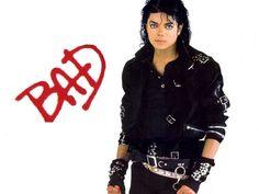 Michael Jackson, The BAD Era - dancer, entertainer, king of pop, michael jackson, people, singer
