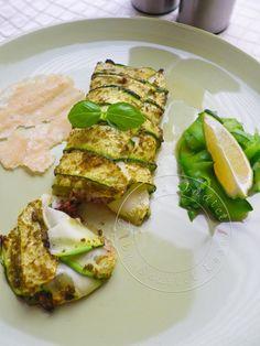 salade de chèvre chaud | recipe | cuisine
