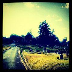 #natchez #natchezcemetery #mississippi - @imanormalalien- #webstagram