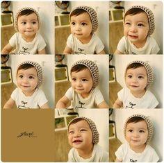 ZOMG SOOOOOO cute! Someone's baby :D