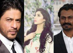 Raees  Star Cast
