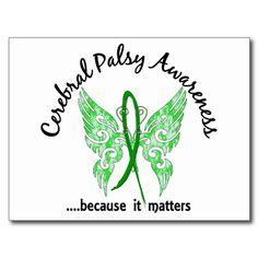 Cerebral palsy awareness cerebral palsy cp awareness for Cerebral palsy tattoo