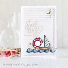 July 2015 Card Kit Inspiration