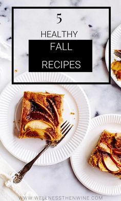 Fall is the best time to indulge in everything pumpkin spice, apple, and warm. There are so many recipes on the internet that I thought I would share with you 5 of my favorite healthy fall recipes! #fall #recipes My Favorite Chili Recipe, Apple Crisp With Oatmeal, Paleo Oatmeal, Everyday Paleo, Dairy Free Frosting, Plant Based Breakfast, Paleo Life, Healthy Pumpkin, Healthy Dessert Recipes