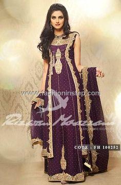 Rizwan Moazzam Bridal Dresses 2013 for Women 008