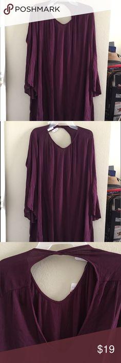 Lush Medium Mini Dress New Women's Lush Medium Mini Dress  Materials: 100% rayon  Measurements: Chest: 23in Waist:23in Length: 32in Lush Dresses Mini