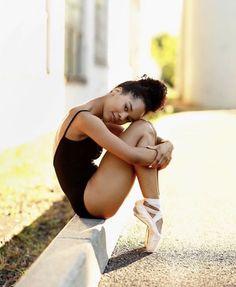 Black Dancers, Ballet Dancers, African American Artwork, Black Kids, Black Child, Misty Copeland, Senior Portraits, Senior Pictures, Ballerina