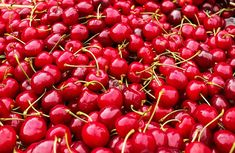 Třešňová marmeláda recept
