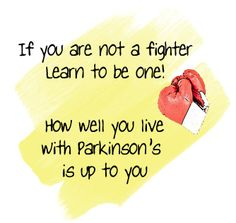 Parkinson's disease-Ten things I wish someone had told me when I was diagnosed.  Pinned by SOS Inc. Resources.  Follow all our boards at http://pinterest.com/sostherapy  for therapy resources.