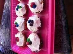 Cupcakes yummmmmmmmy
