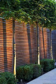 78 IDEAS OF MODERN GARDEN FENCE DESIGNS FOR SUMMER IDEAS