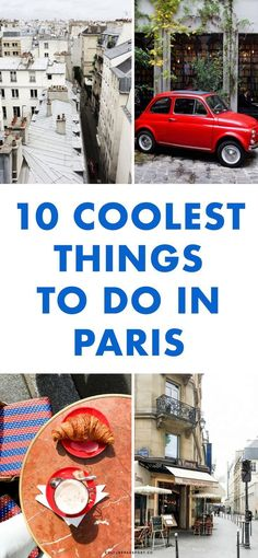 10 Coolest things to do in Paris! First… 10 Coolest things to do in Paris! First time in Paris? Here's what to do in Paris! Nice, Paris France, Marseille France, Paris Paris, Sainte Chapelle Paris, Saint Chapelle, Paris Bucket List, Cool Places To Visit, Travel Tips