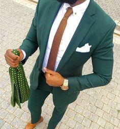 Handsome Terno Masculino Green Men Casual Suit Set Slim Fit 2 Piece Tuxedo For Men Groom Wedding Suits Custom Prom Blazer Price history. Green Wedding Suit, Burgundy Wedding, Costume Vert, Sea Costume, Stylish Men, Men Casual, Casual Menswear, Terno Slim, Herren Outfit