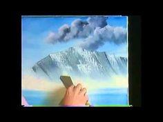 Bob Ross Final Grace - YouTube
