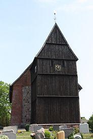 St.-Johannis-Kirche in Sterley
