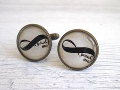 Men's Cufflinks  Men's Accessories  Men's Jewelry  by baronykajd