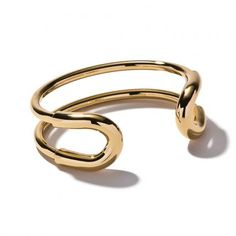 Essential Everyday Jewelry - Giles & Brother Cuff from #InStyle