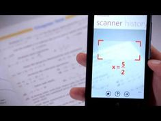 This Clever App Recognizes A Math Problem, It Solves It And Then Shows You All The Work - The Meta Picture