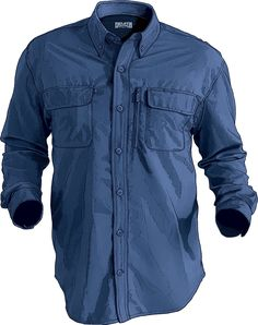 ad81ff2d3875d Duluth Trading Company Shirts. All available in Tall sizes. Mens Work Shirts