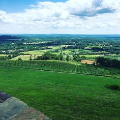 I get to drink beer and look at this view...what a way to spend a Sunday! #beer  #dirtfarmbrewing #virginia #brewery #country #sunday #roadtrip #livingthedream #friends #food #foodporn #foodgasm #foodstagram #foodpics #foodblogger #foodblog #recipe #faithhopeloveandlucksurvivedespiteawhiskeredaccomplice #vais4bloggers #vafoodie #yum #cats #instayum #instagood #igdaily #bestoftheday #picoftheday