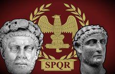 Roman Emperors that were Born in Modern Slavic Lands