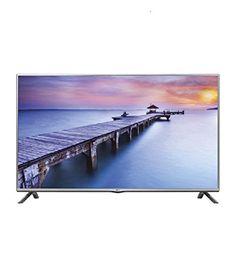 LG 32LF550A 80 cm (32 inches) HD Ready LED TV