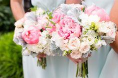 Waterfront Massachusetts Wedding - MODwedding