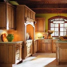 12 delightful thomasville kitchen cabinets images