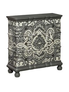 www.myhabit.com $489  Add global style to your décor with this 3-drawer storage chest