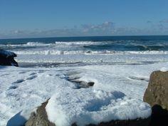 Gleneden Beach, Oregon