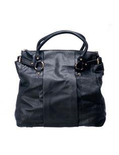 Geanta DD971 Negru  Brand: Gbs Rebecca Minkoff, Bags, Fashion, Handbags, Moda, Dime Bags, Fasion, Totes, Fashion Illustrations