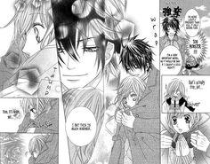 Houkago Kiss 2.1 Page 14