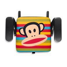 Clek Olli Booster Seat - Paul Frank Edition Signature Julius-buybuy BABY