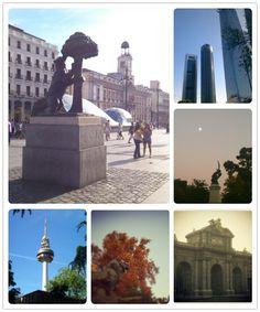 Madrid nel España