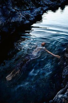 """SHINING"" Vogue Italia May 2014 Joan Smalls by Sølve Sundsbø Styling: Anastasia Barbieri"