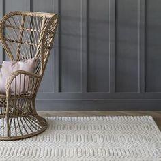 Berber knot Savannah rug
