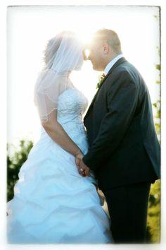 Wedding Photography  Imago Photography  www.myimagophotography.com  #happy #couple #wedding #day #bride #groom #kiss #love #sun