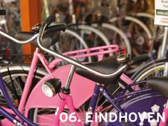 The 20 Most Bike-Friendly Cities In The World Bicycle Friendly Cities, Eindhoven Netherlands, Bike, World, Holland, Bicycle Kick, The World, The Nederlands, Bicycle