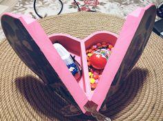 Çok şirin hediye :)