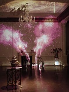 "dabblify: "" photography by Tim Walker "" Victoria And Albert Museum, Pink Fireworks, Tim Walker Photography, Bonfire Night, Photos, Pictures, Installation Art, New Years Eve, Event Design"