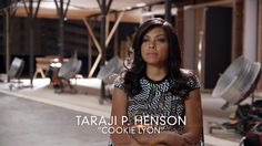Cookie Lyon as the Most Influential Fictional Character of 2015 – TIME MAGAZINE