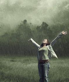 God is Especially Fond of You Rain Photography, Photography Poses Women, Creative Photography, Rain Storm, No Rain, Rainy Weather, Rainy Days, Rain And Thunderstorms, Smell Of Rain