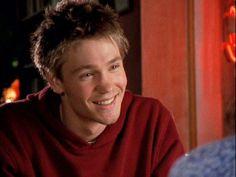 I had such a crush on Chad Michael Murray in Highschool :)