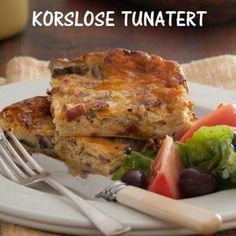 Tuna Recipes, New Recipes, Cooking Recipes, Recipies, Easy Recipes, Easy Meals For Kids, Kids Meals, South African Recipes, Ethnic Recipes