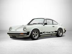 Porsche 911 Carrera 2.7, Unrestored Original Condition, 1974