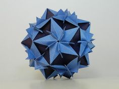 NAME: ???  UNITS 30 pieces FOLDER: Ancsa kusudama