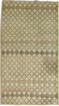 Vintage Turkish Anatolian from J&D Oriental Rugs