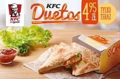KFC Duetos by McCann Worldgroup
