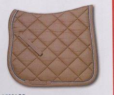 Zilco Glamour Saddlecloth-Dressage